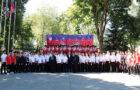 На Кубани прошла казачья смена «Атаманский резерв»